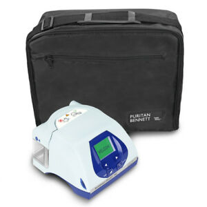 Sandman Duo ST Humidified BiLevel Machine (sleep apnea)