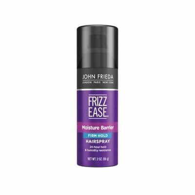John Frieda Frizz Ease Moisture Barrier Firm-Hold Hair Spray