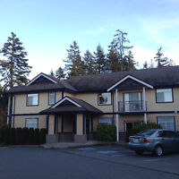 N. Nanaimo - 2 Bdrm Apt, Great location, Bright, Clean $8575