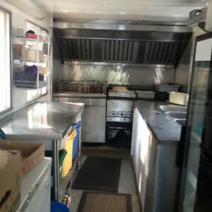 FOOD TRUCK FOR SALE Regina Regina Area image 3