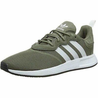 adidas Originals X_PLR S Legend Green Mesh Adult Trainers Shoes