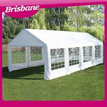 4m X 8m Commercial Wedding Party Pavilion Gazebo Marquee QLD Eagle Farm Brisbane North East Preview