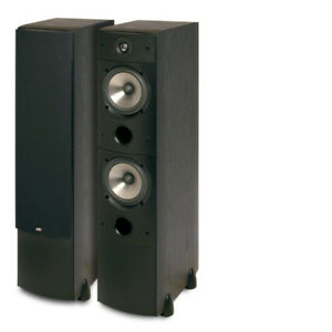 PSB Image 5T 3 Way Speakers