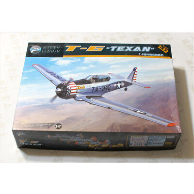 """Kitty Hawk 1/32 KH32001 T-6""""Texan"""" New for sale  Shipping to Canada"""