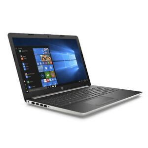 "HP 15.6"" Touchscreen Laptop - Silver (Intel i5/1TB HDD/8GB RAM)"