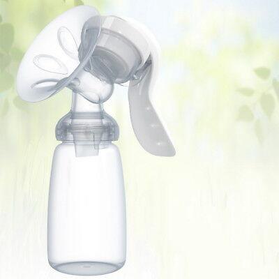 Best Safe Baby Feeding Milk Saver Collector Breastfeeding Manual Breast