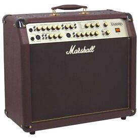 Marshall AS100d NEW