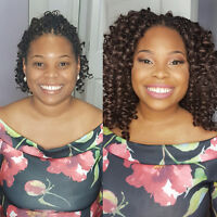 GO GLAM! Makeup & Hair Services