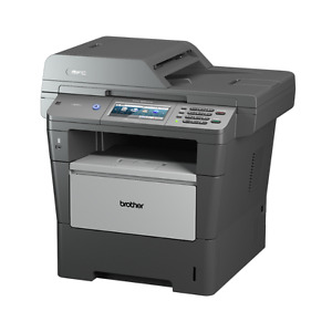 Brother MFC-8950DW Mono Laser Print/Scan/Copy/Fax NEW!