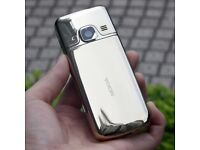 Nokia 6700c EE T-Mobile excellent condition perfect working with charger