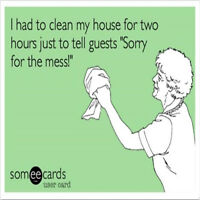 Cleaning & Maid Services