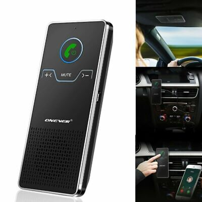 Auto Bluetooth Freisprecheinrichtung HD Freisprech Sonnenblende Lautsprecher DE