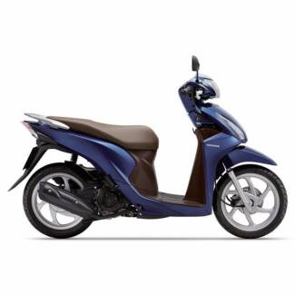 Brand new Honda Dio scooters for long term rent – $20/day