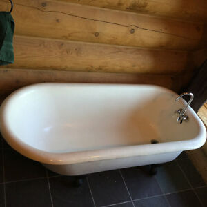 Cast Iron Tub Great Deals On Home Renovation Materials In Toronto GTA K