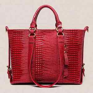 Brand New genuine Leather  handbag  Kingston Kingston Area image 2
