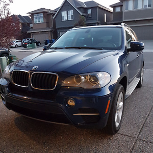 2012 BMW X5 35i Premium and Tech Pkg - Great Condition 98k