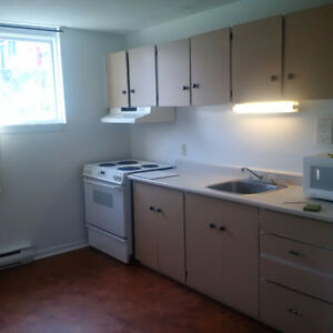 Available now 2 bedroom apt  4 appliances included    q