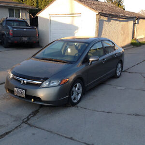 2006 Honda Civic LX *Safetied *Clean Title
