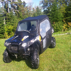 2013 RZR LE Trail in great shape