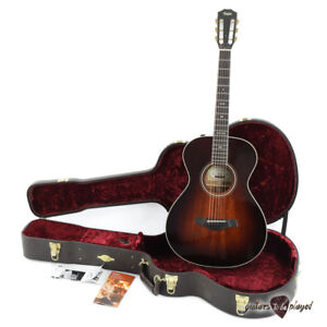 Mint Condition Taylor Builders Reserve VII (Rare: only 50 made)