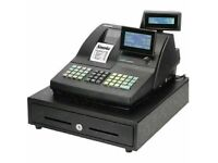 Cash Register Sam4s (single station)