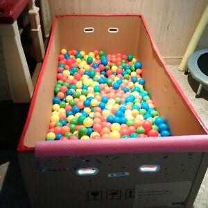 Ball Pit For Sale!