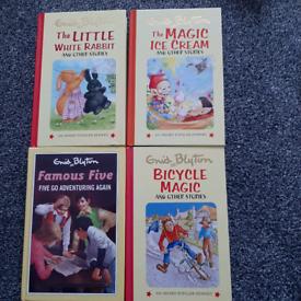 Enid Blyton books *GREAT READS!*