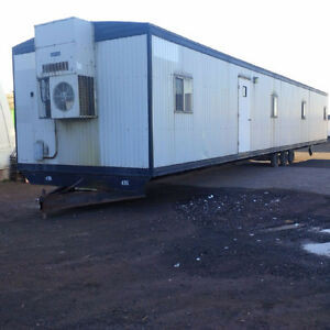 Used Office Trailers for Sale - Various Sizes Available
