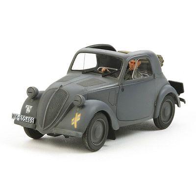 300035321 - Tamiya 1:35 WWII Dt. Simca S5 Dienstwagen (1)