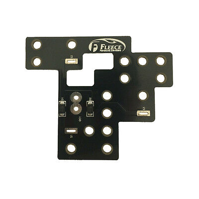 Fleece Performance GM All Lights On Module 03 07