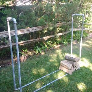 Firewood Rack London Ontario image 1