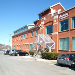 Prime Office Space for Lease in Downtown Guelph