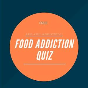 Food Addiction Quiz