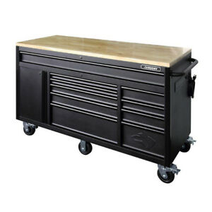 """WANTED - - 60"""" Mobile Workbench"""