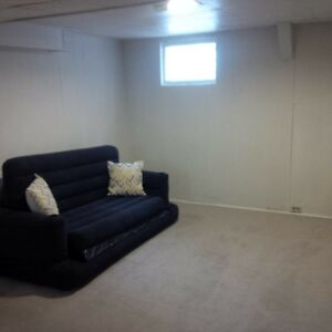 Large 2 Bedroom + Finished Basement in Century Home Downtown Kitchener / Waterloo Kitchener Area image 10