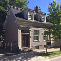 Executive House Rental Downtown