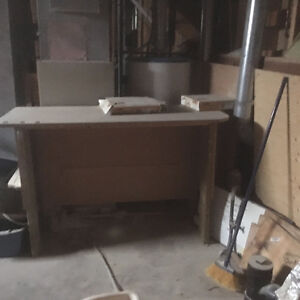 Work Benches for Sale Strathcona County Edmonton Area image 1