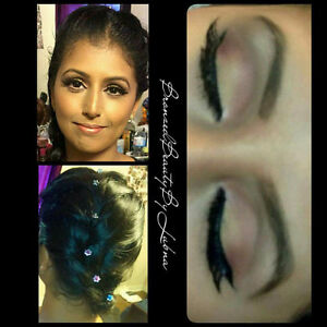 Certified mobile makeup and hair artist at affordable prices !! Cambridge Kitchener Area image 8