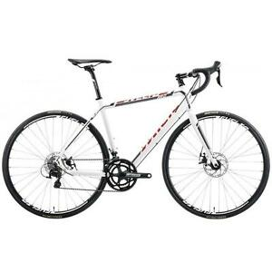 Miele Svelto RRD Shimano 105 11 Speed, Disc Brake, Road Bike