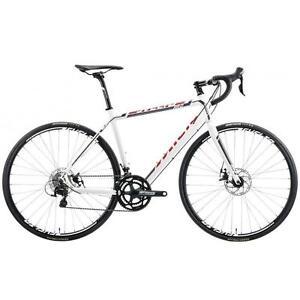 XS ONLY Miele Svelto RRD Shimano 105 11 Speed, Disc Brake, Road Bike
