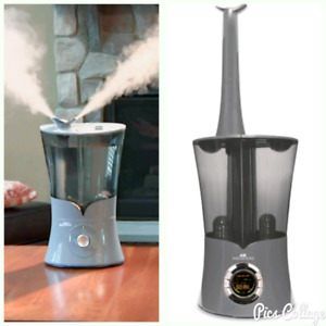 100 Hour Air Humidifer