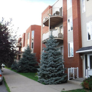 41/2 Apartment, Brossard, construction 2002, renovated