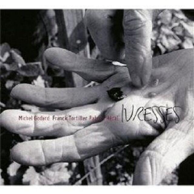 MICHEL GODARD - IVRESSES  CD NEUWARE