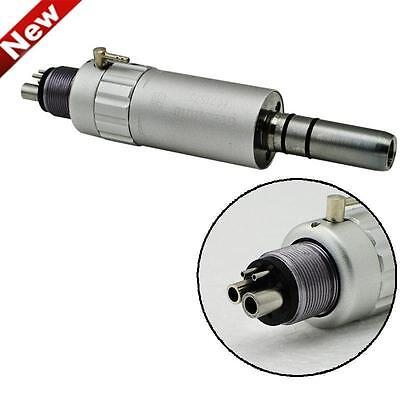 Dental Slow Low Speed Handpiece E-type Air Motor 4 Hole Bearing Fit Nsk