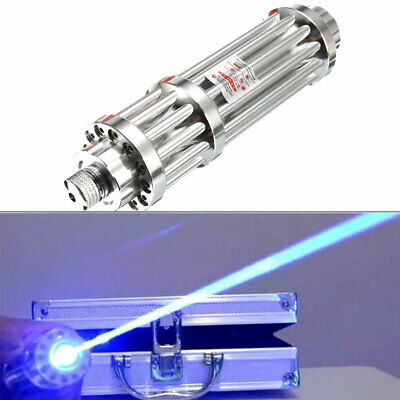 High Power Laser | Owner's Guide to Business and Industrial Equipment