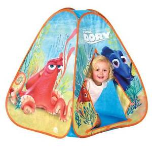 Finding Dory Pop Up Tent - Brand New Woody Point Redcliffe Area Preview