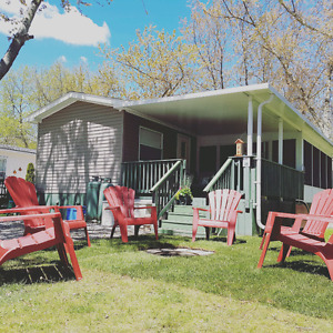 Sherkston Shores summer rental