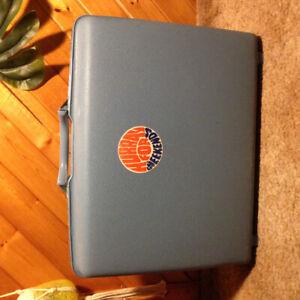 Retro / Vintage - Samsonite Royal Traveller Suitcase / Luggage