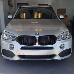 2015 BMW X5 3.5i M Sport Package SUV, Crossover