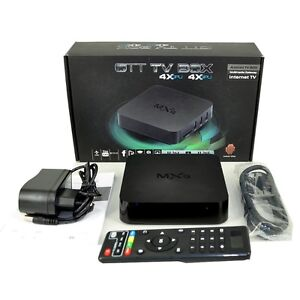 Peterboroughs Top Android Box Specialists